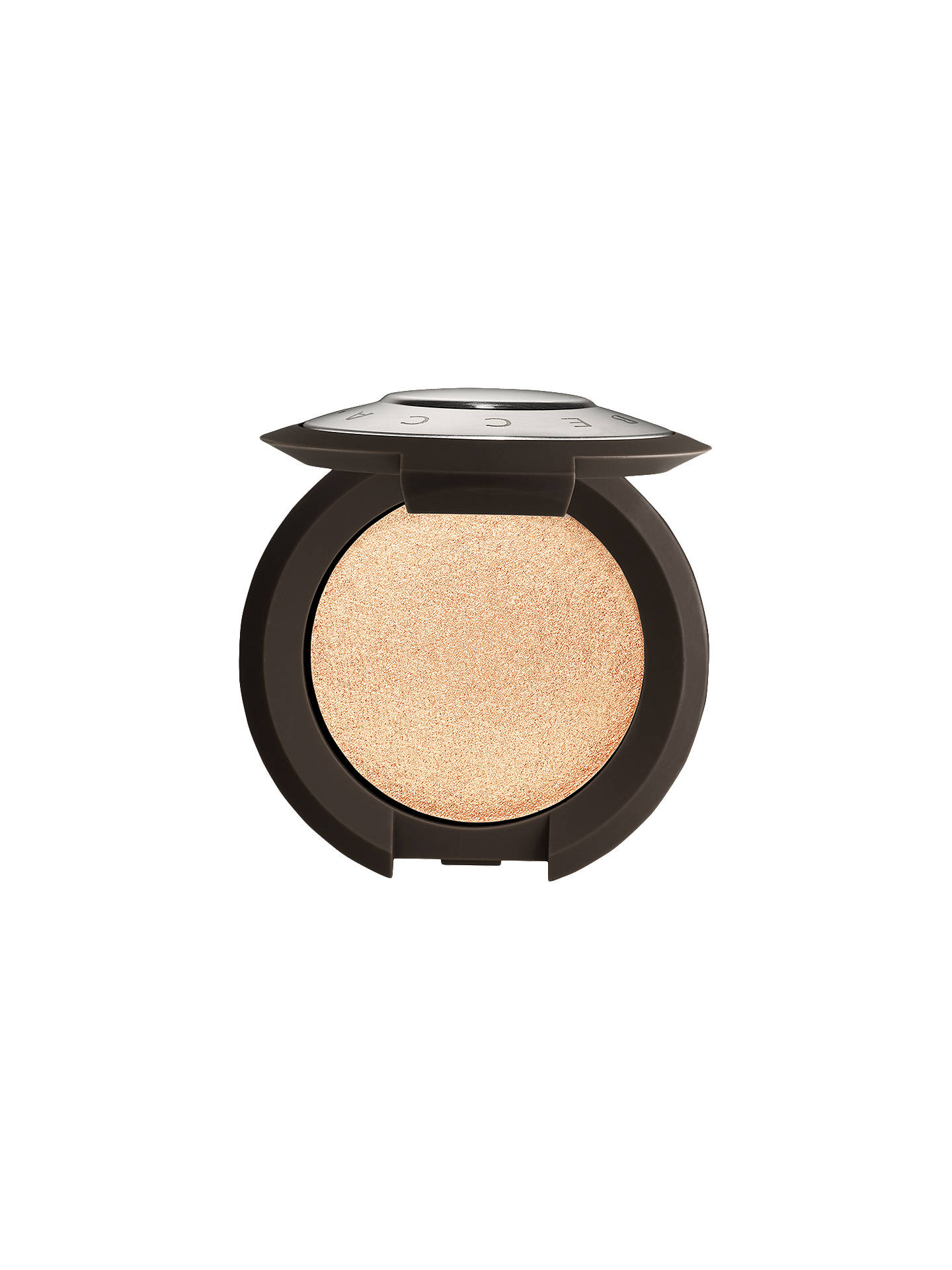 Becca Shimmering Skin Perfector™ Pressed Highlighter Mini, Moonstone by Becca Shimmering Skin Perfector