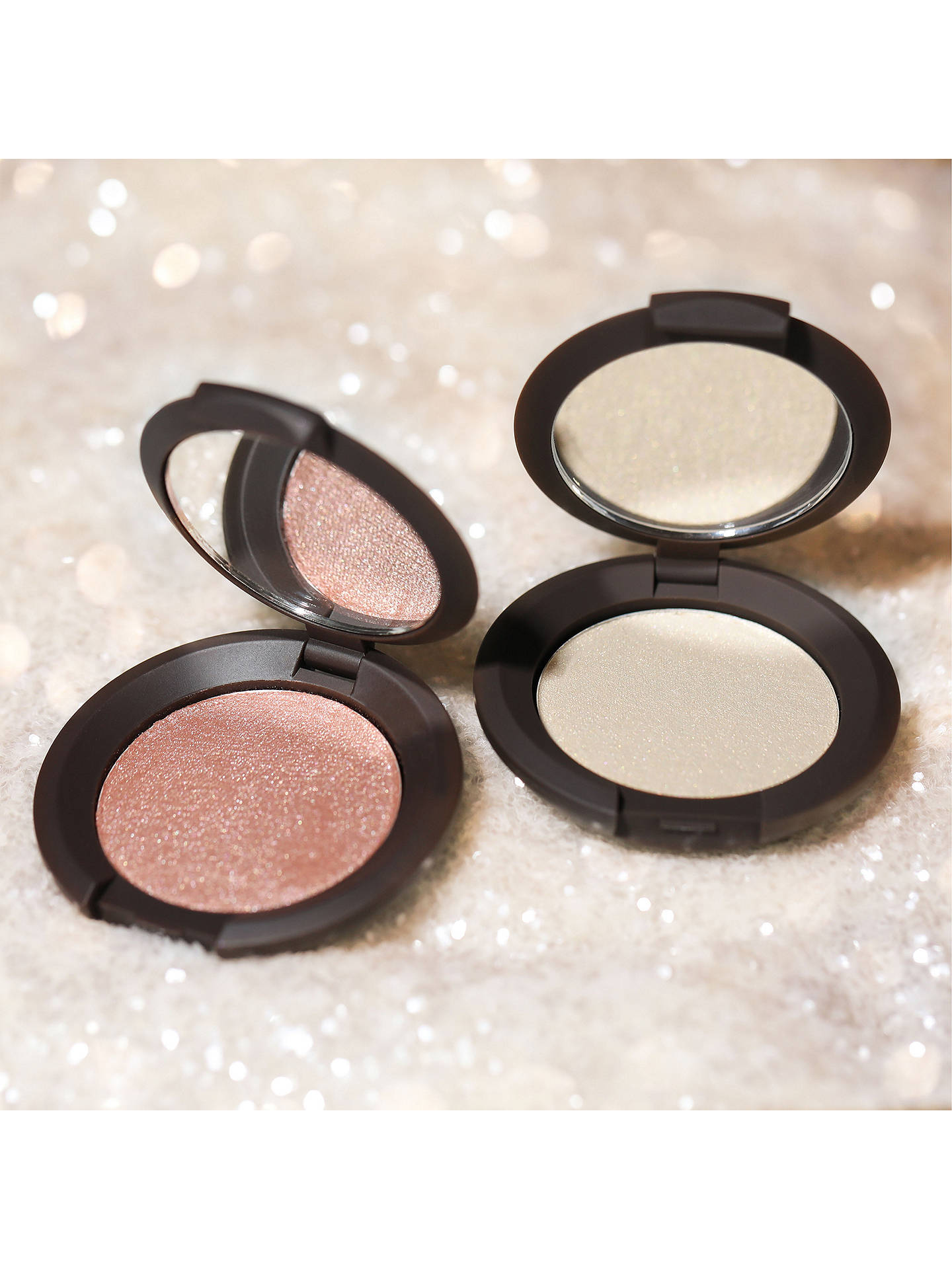 BuyBECCA Shimmering Skin Perfector™ Pressed Highlighter Mini, Champagne Pop Online at johnlewis.com