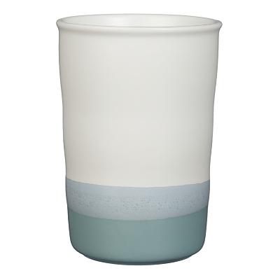 Croft Collection Stoneware Utensil Pot, Multi
