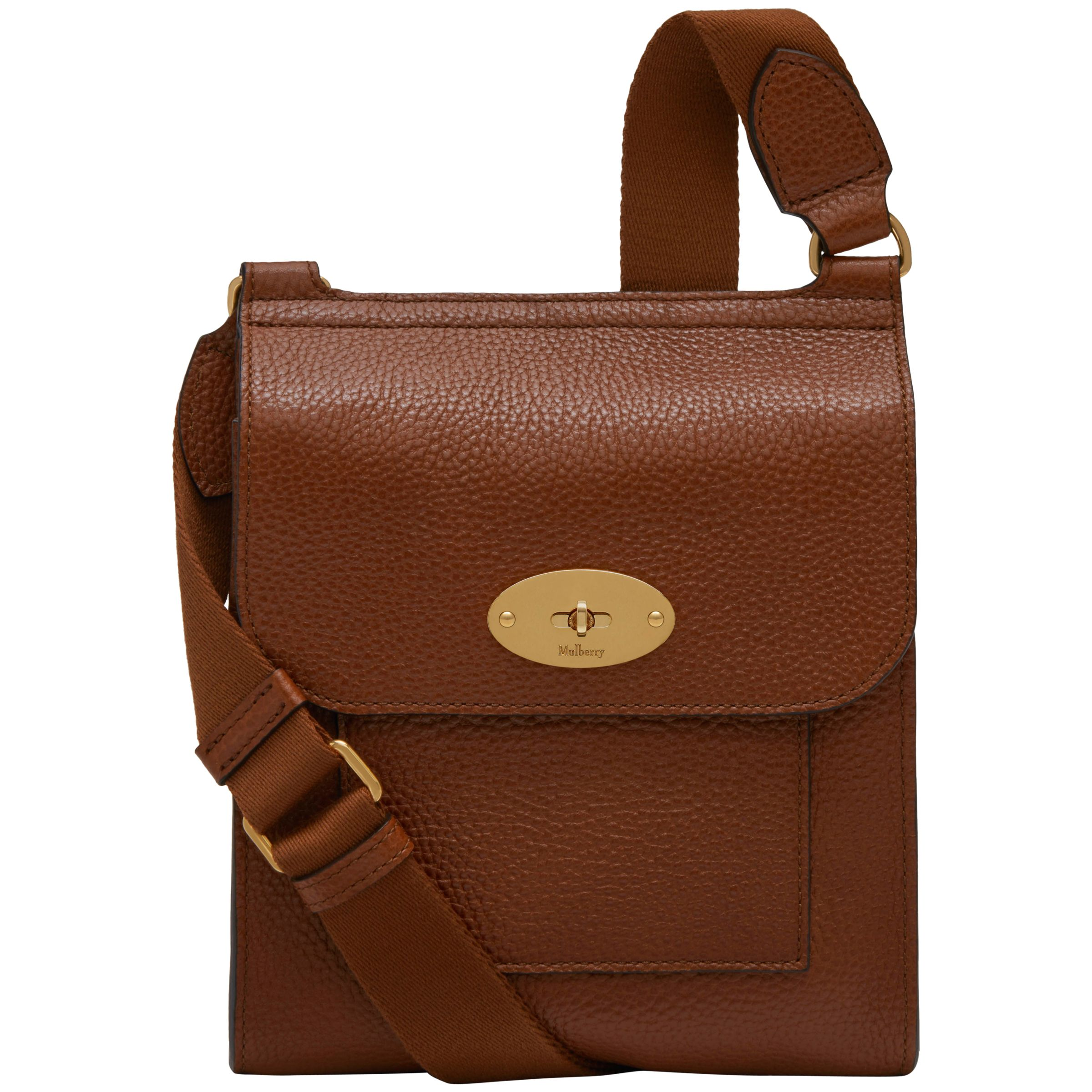 2ef70fbbb411 ... shoulder bag mulberry clutchunique cbd1a 0a8a6  ireland mulberry antony  grain veg tan leather small satchel at john lewis partners c21c9 36670