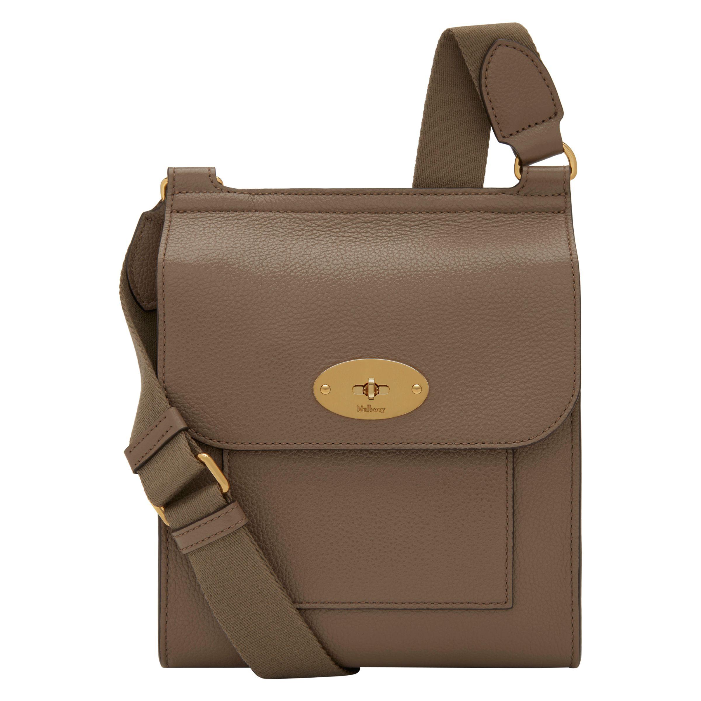 857d886537 ... buy mulberry antony small classic grain leather small satchel at john  lewis partners 1946c de27e ...