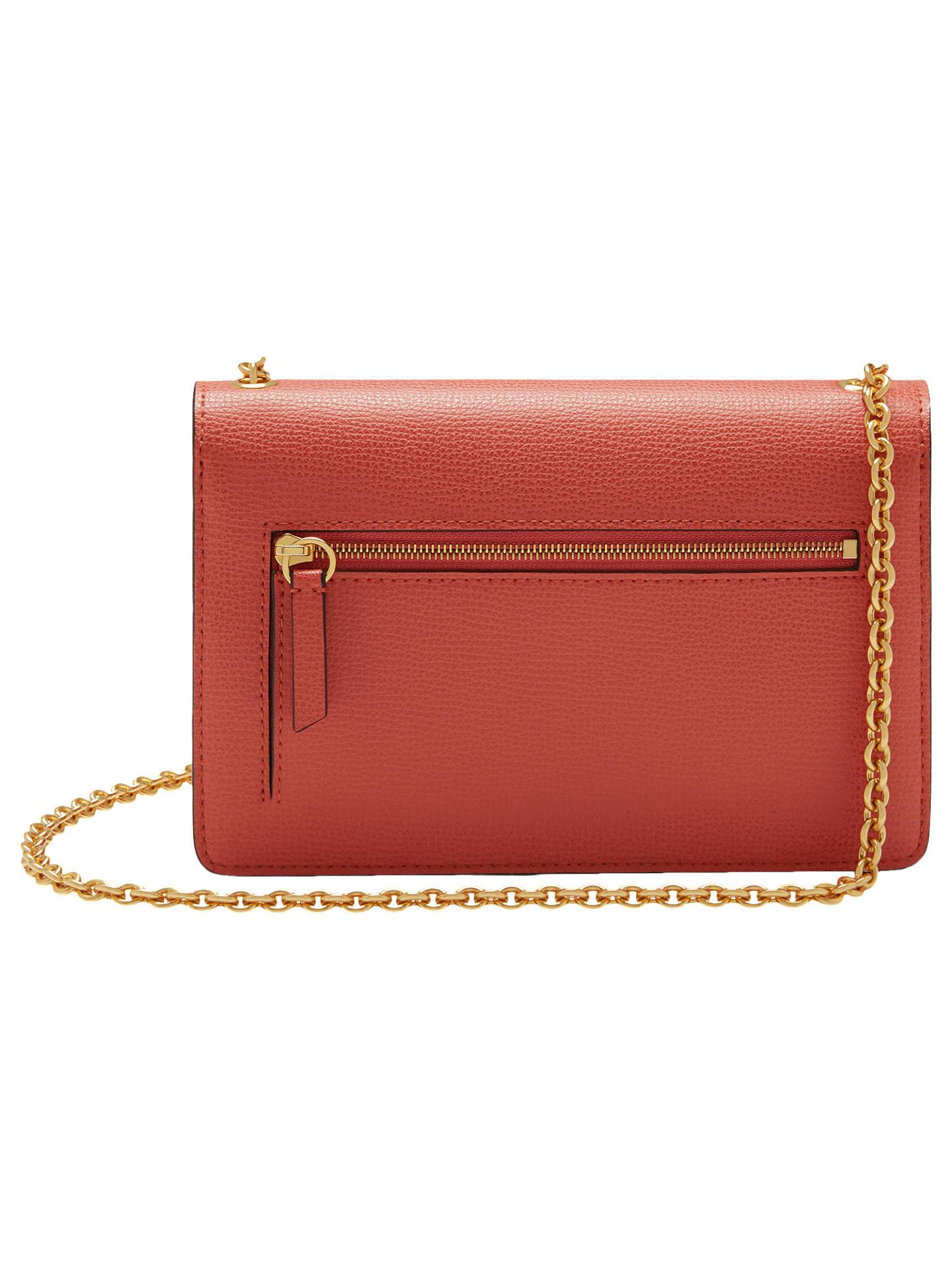 1146017db0 Buy Mulberry Darley Small Grain Leather Cross Body Bag