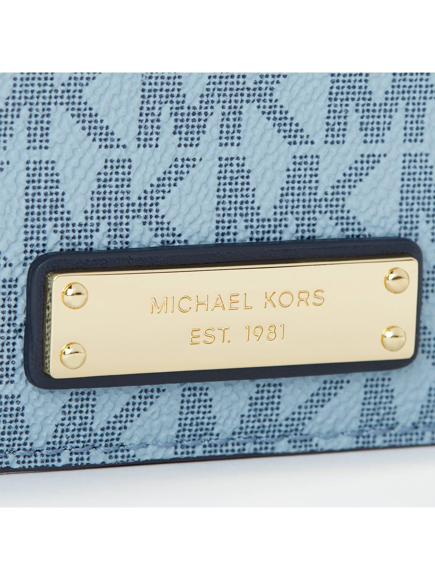 7fd111ee86dd ... Buy MICHAEL Michael Kors Money Pieces Logo Card Holder