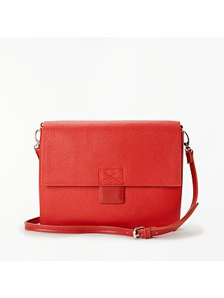 Kin Erika Cross Body Bag Red
