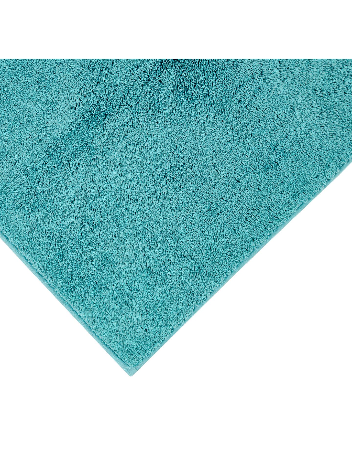 John Lewis Amp Partners Ultra Soft Non Slip Cotton Bath Mat