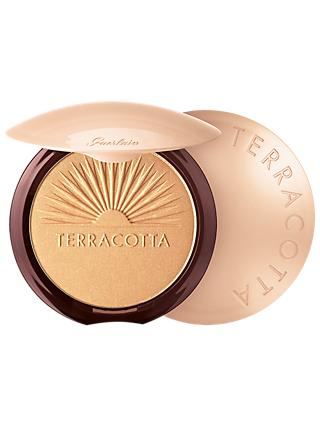 Guerlain Terracotta Summer Glow Powder, Golden Glow