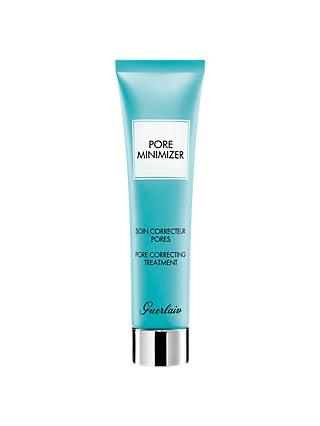 Guerlain Pore Minimizer	Pore Correcting Treatment, 15ml