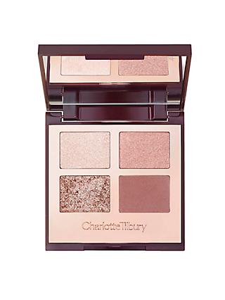 Charlotte Tilbury Bigger Brighter Eyes Eyeshadow Palette, Exagger-Eyes
