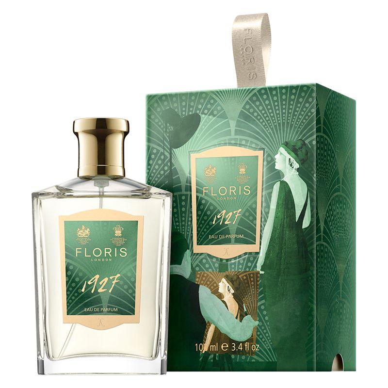 Floris Floris 1927 Eau de Parfum, 100ml