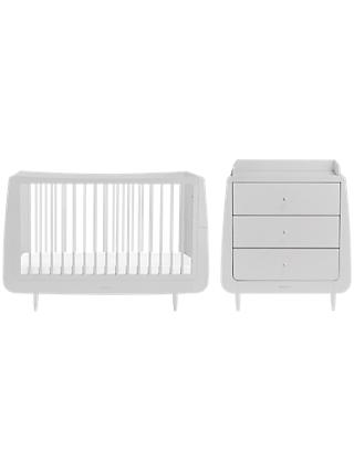Snüz Snüzkot Skandi 2 Piece Furniture Set