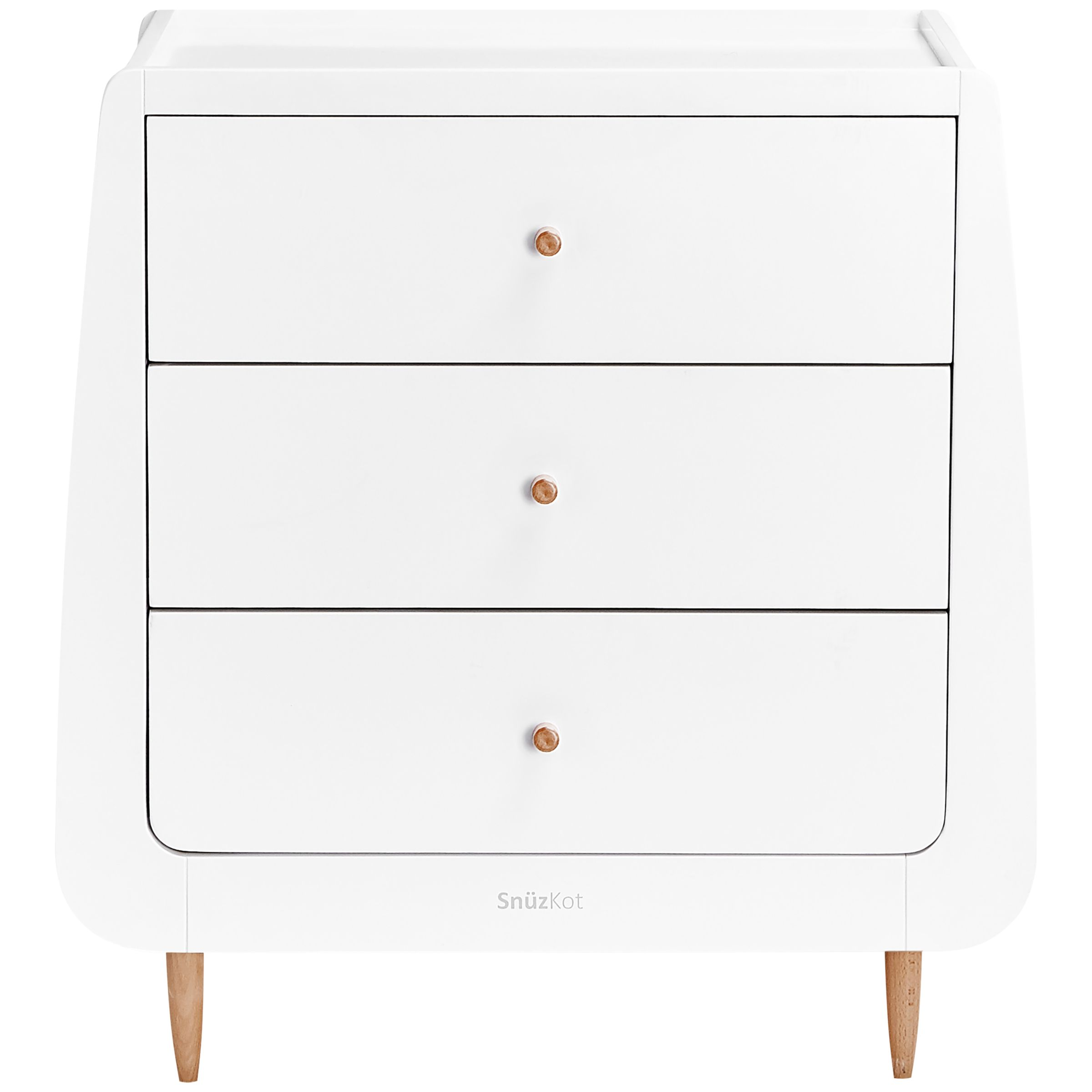 Picture of: Baby Dressers Baby Drawers John Lewis Partners