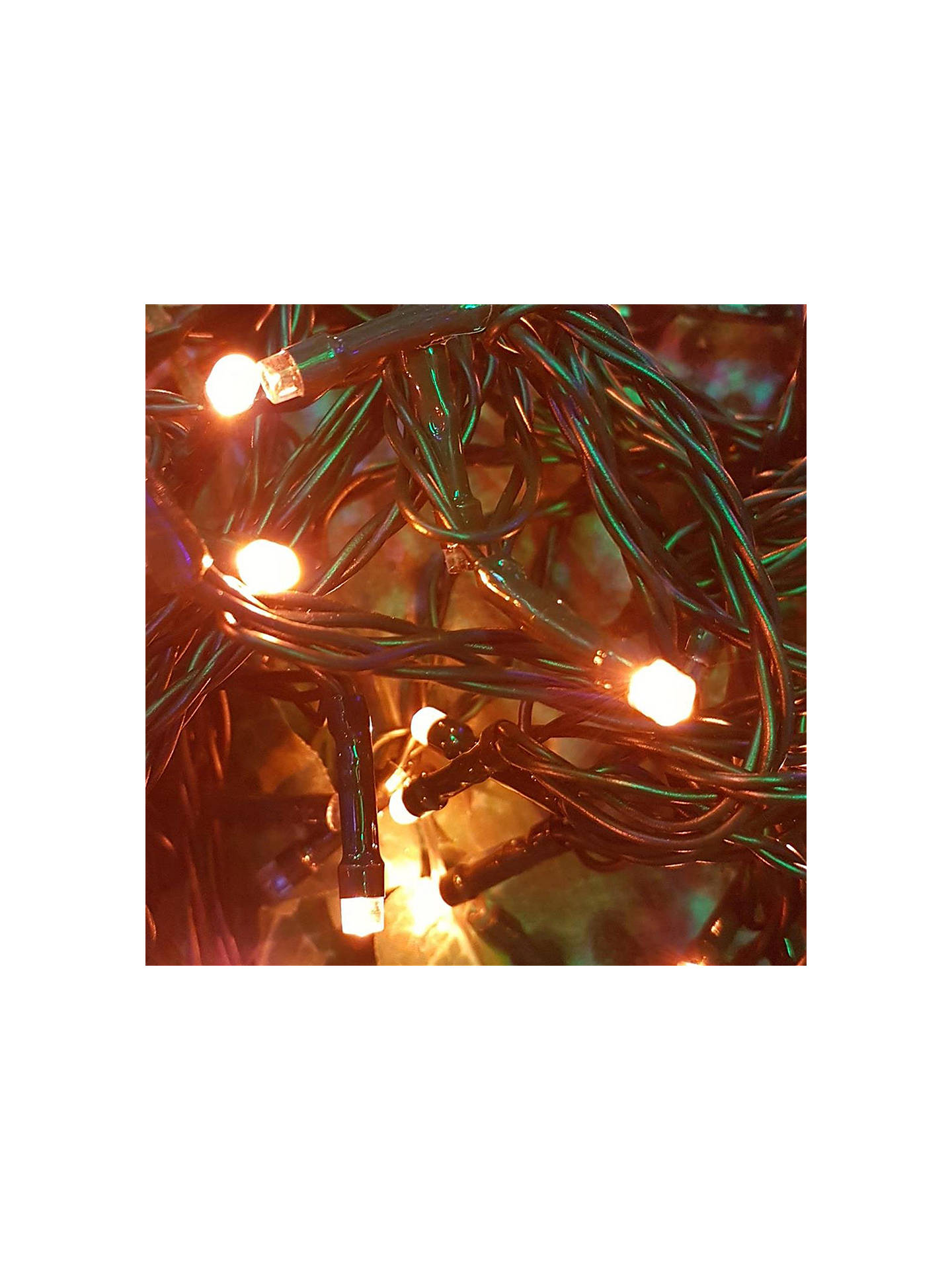 BuyPremier Decorations 200 LED Super Bright Lights Online at johnlewis.com