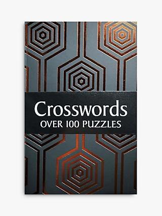 Allsorted Crosswords Quiz Book