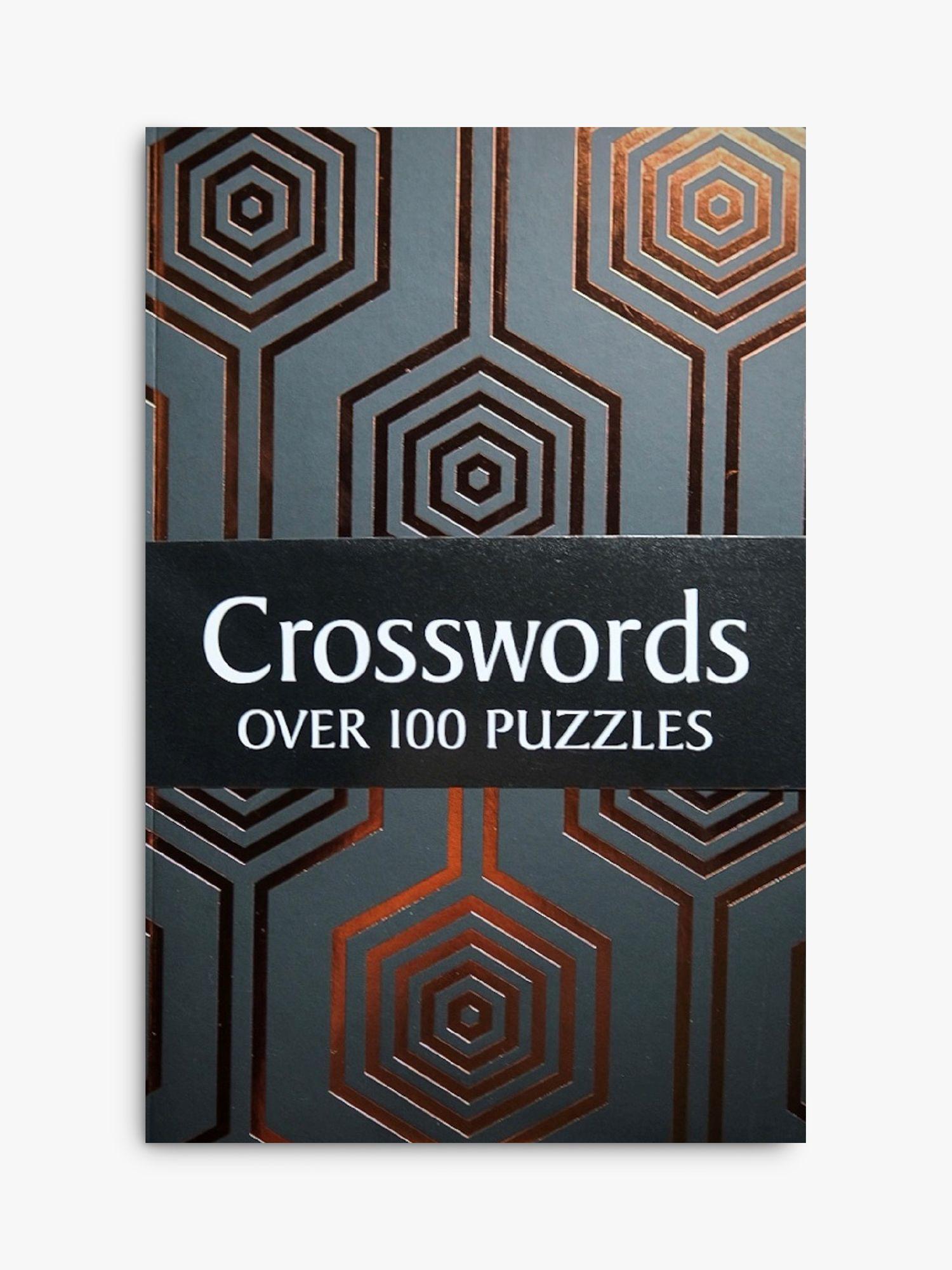 Allsorted Allsorted Crosswords Quiz Book