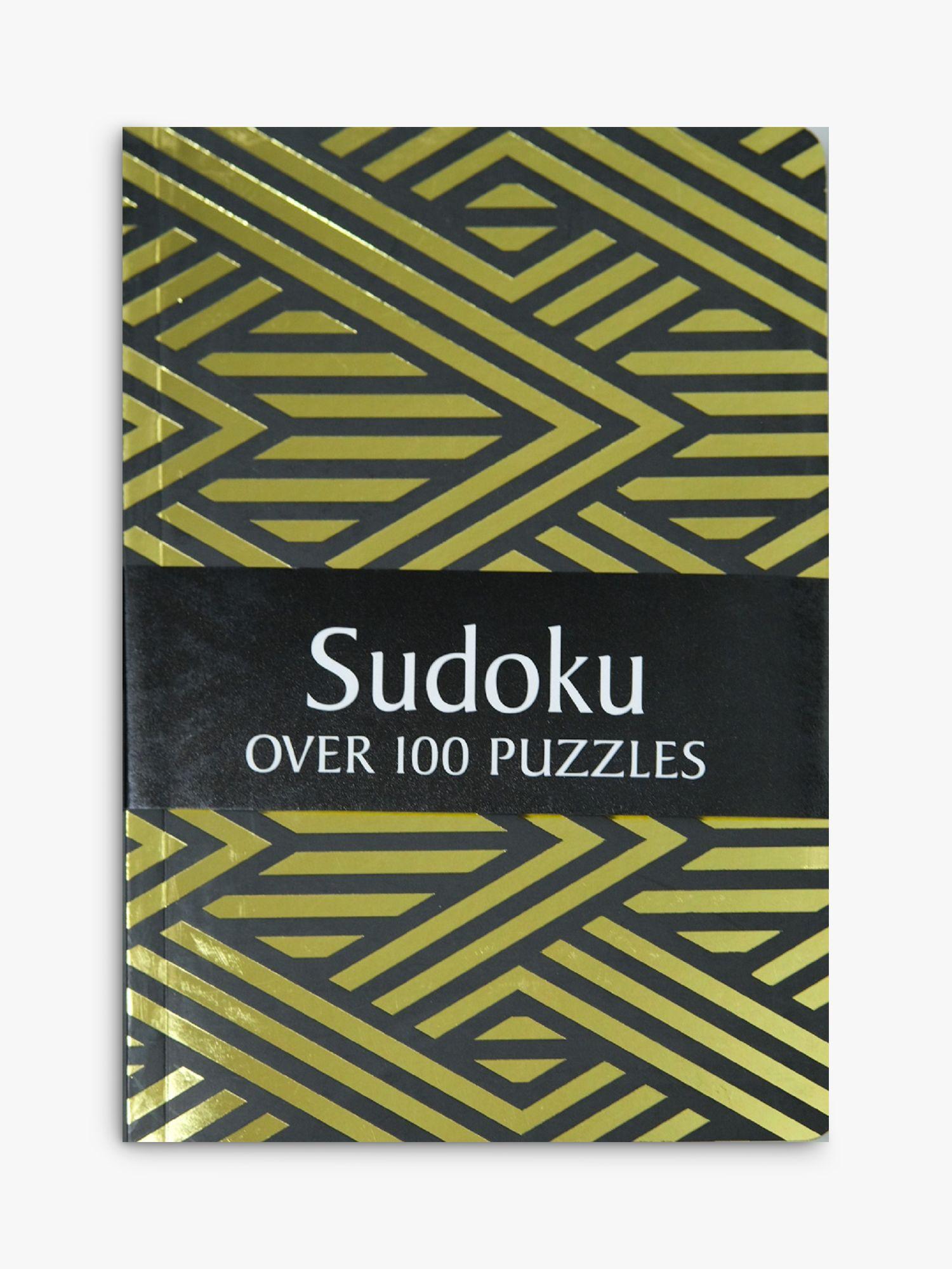 Allsorted Allsorted Sudoku Quiz Book
