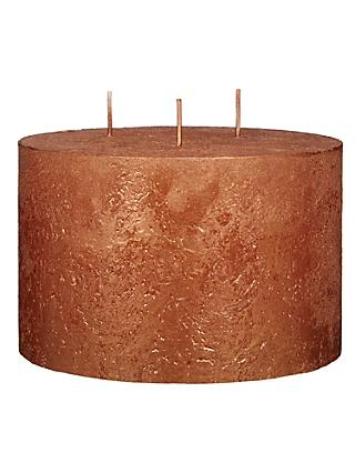 John Lewis & Partners 3 Wick Candle