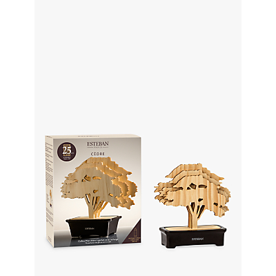Esteban My Cedre Perfume Tree Set