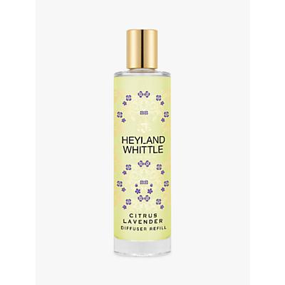 Heyland & Whittle Citrus & Lavender Diffuser Refill