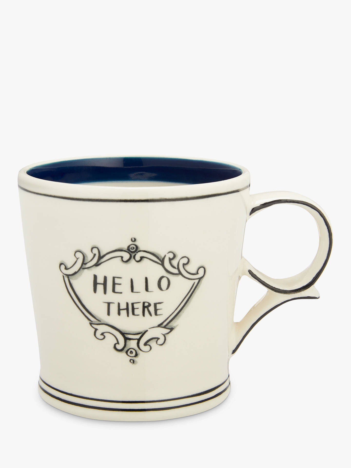 3840b14787 BuyMolly Hatch  Hello There  Mug
