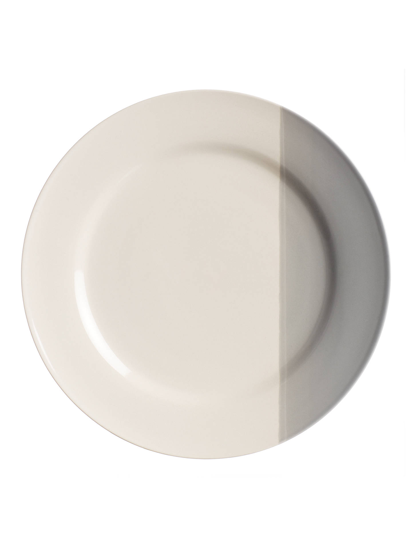 BuyJohn Lewis & Partners Nova Dinnerware Set, 12 Pieces, Grey/Multi Online at johnlewis.com