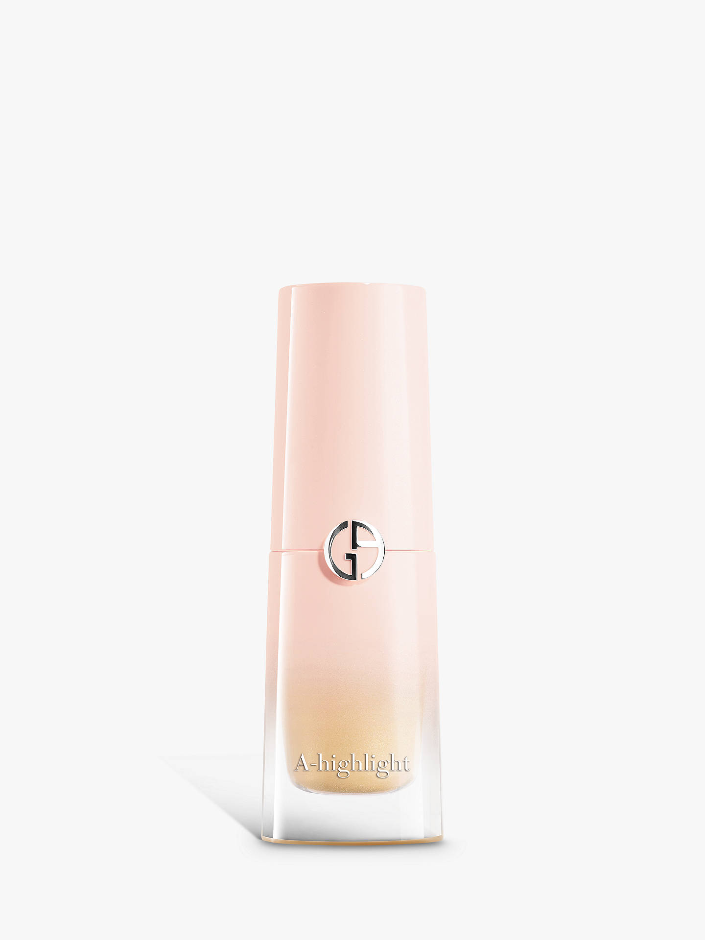 Buy Giorgio Armani Neo Nude A-Highlight, 10 Online at johnlewis.com