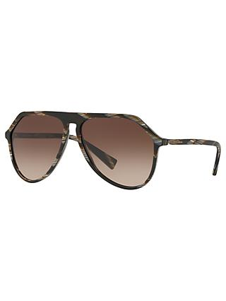 b00dad08afd2 Dolce & Gabbana | Men's Sunglasses | John Lewis & Partners