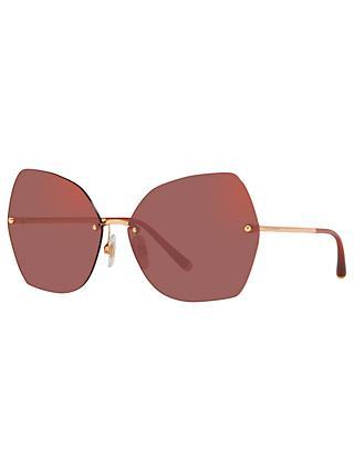 435a08f353e Dolce   Gabbana DG2204 Women s Geometric Sunglasses