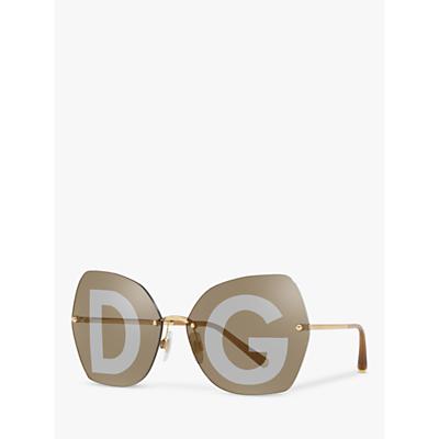 Dolce & Gabbana DG2204 Women