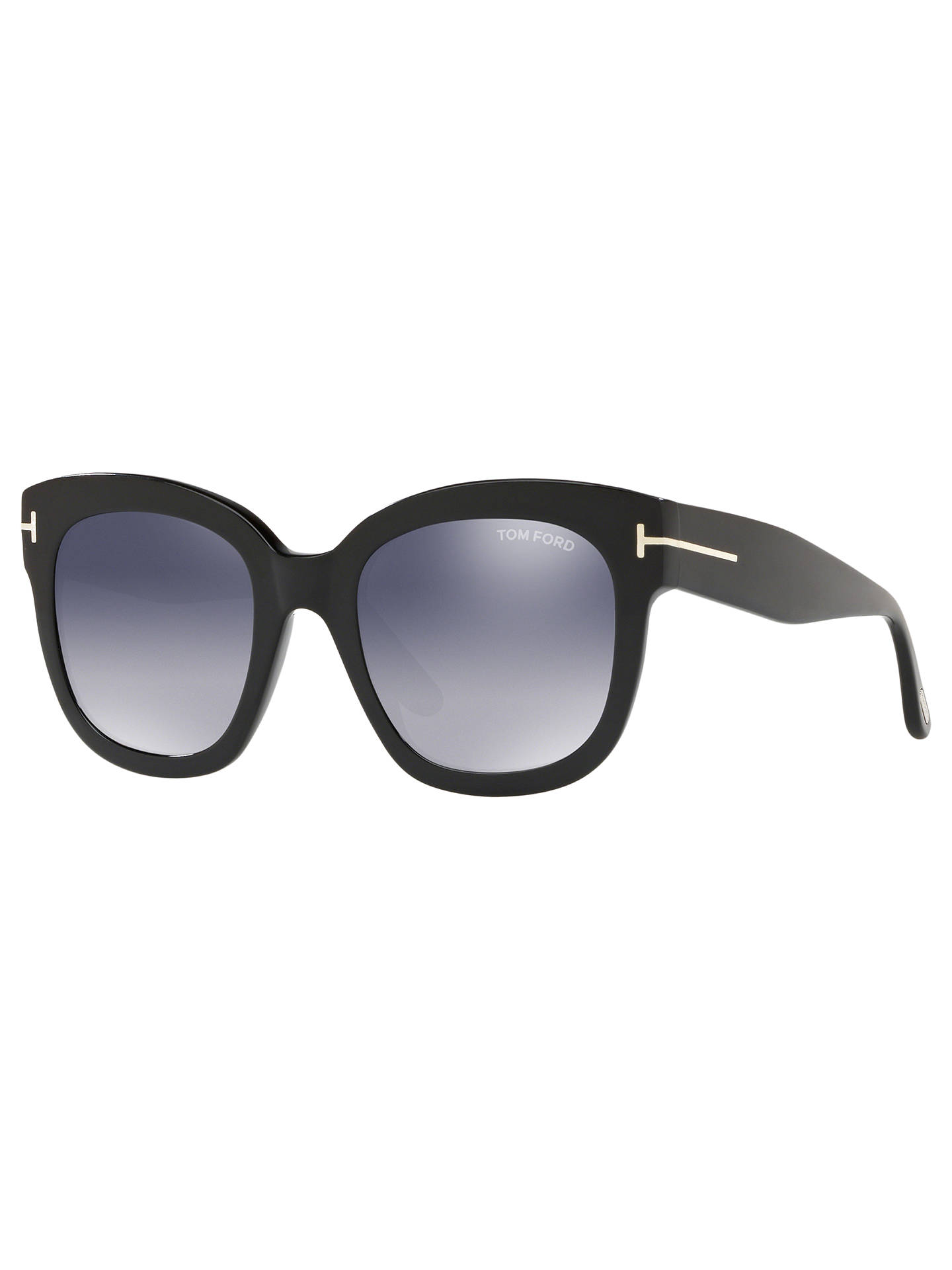2c05b03951f77 Buy TOM FORD FT0613 Women s Beatrix-02 Square Sunglasses