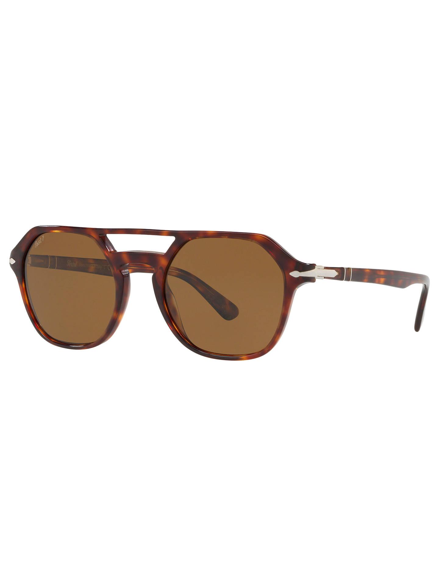 0b4ae48d4f70c Buy Persol PO3194S Men s Polarised Geometric Sunglasses