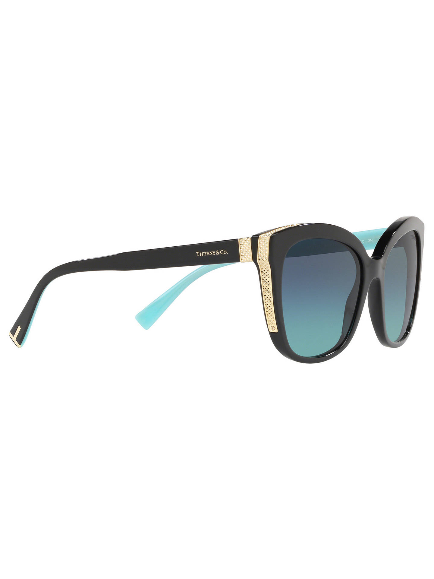 0005dcee027 ... Buy Tiffany   Co TF4150 Women s Embellished Square Sunglasses