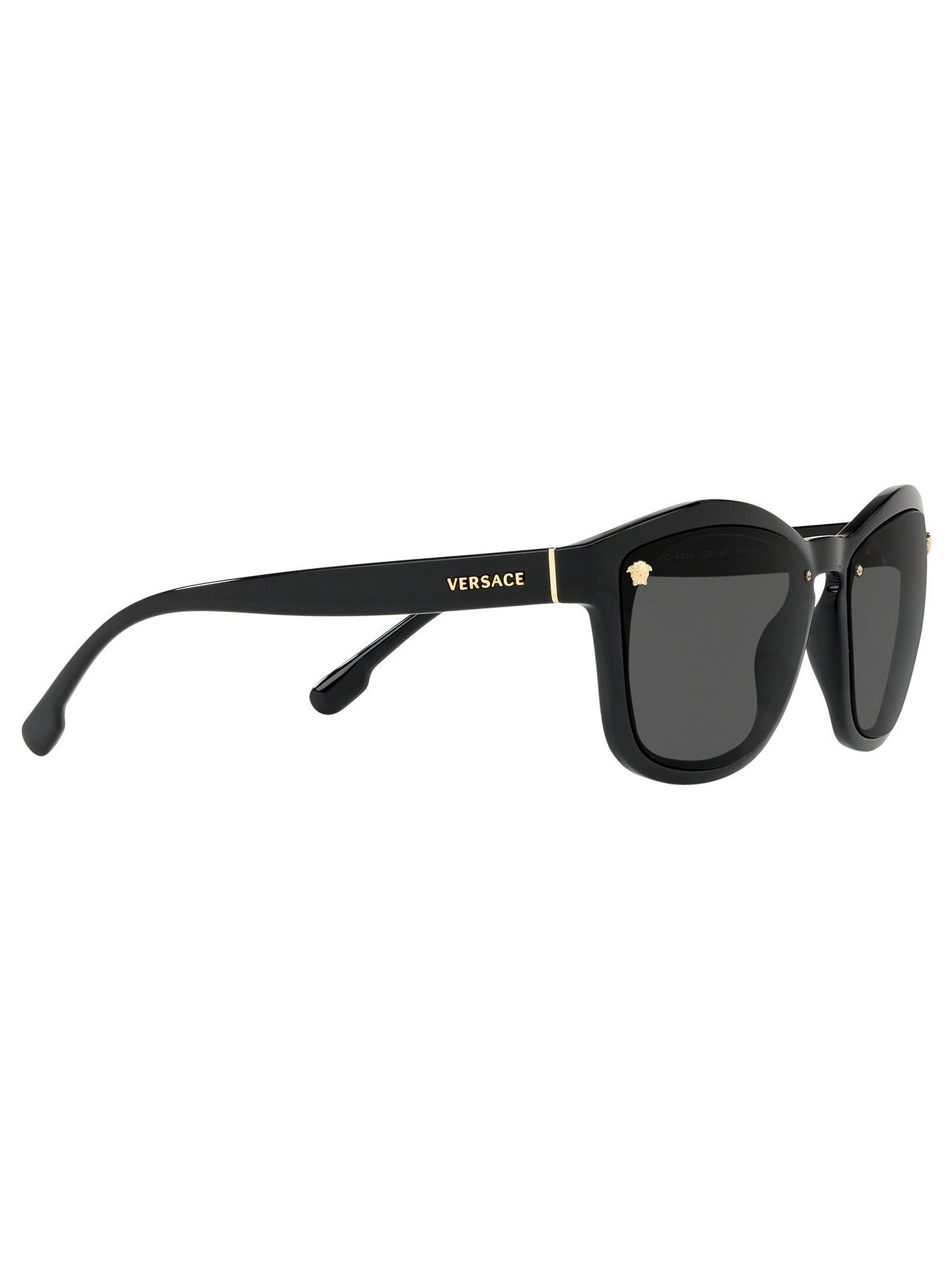 ef6ee0154a837 Versace VE4350 Women s Sunglasses at John Lewis   Partners