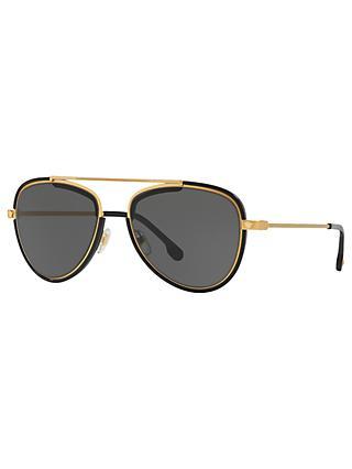 a6a1cf10d9a3 Versace VE2193 Men s Aviator Sunglasses