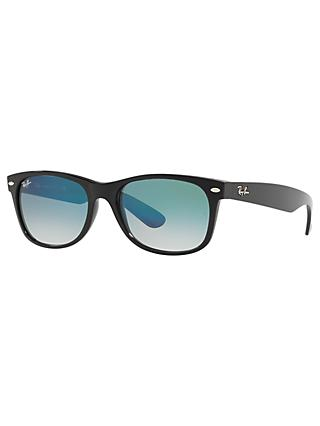 Ray-Ban RB2132 Men s New Wayfarer Sunglasses fbbea64847