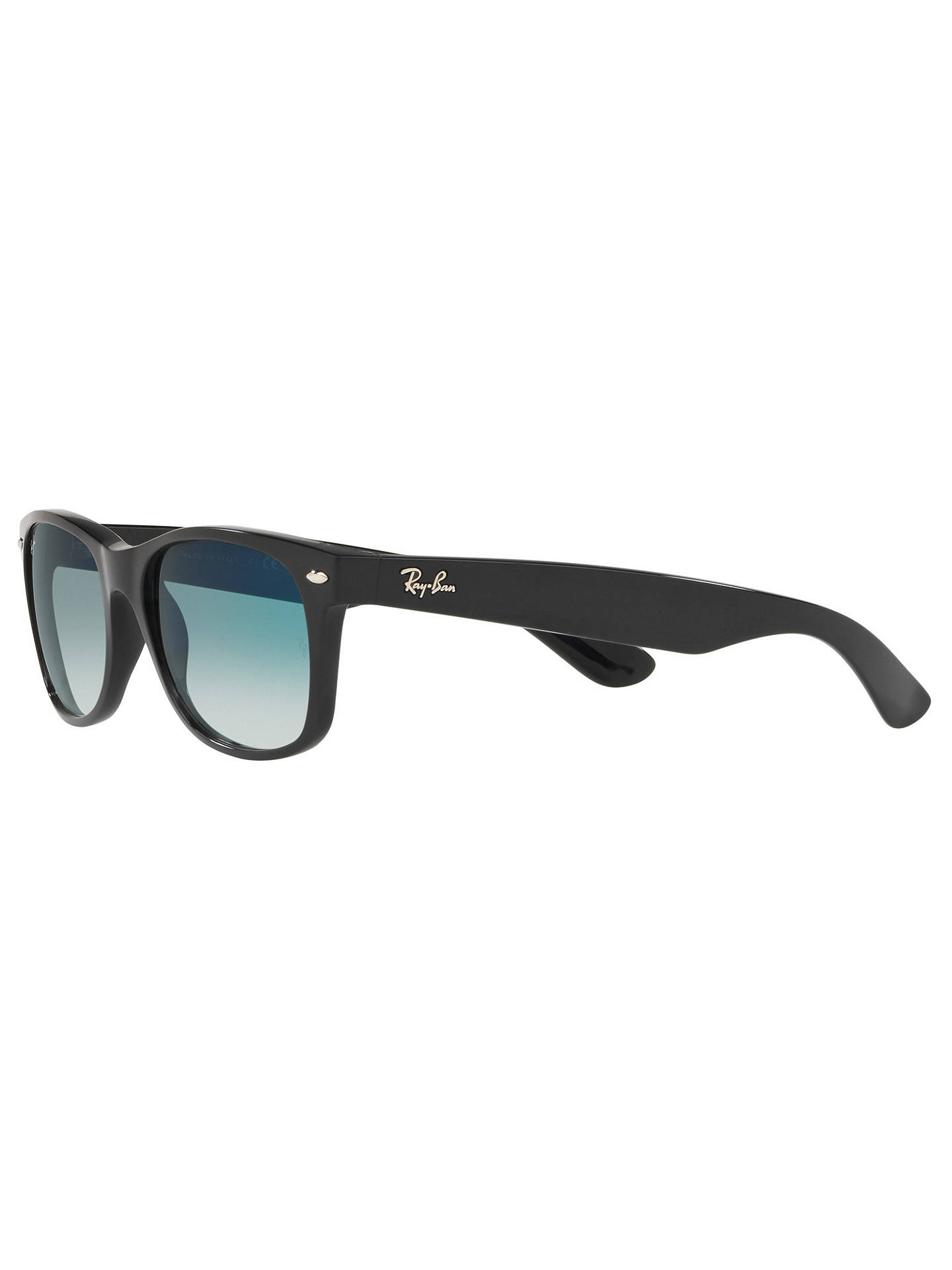 7978ea8381a1a Ray-Ban RB2132 Men s New Wayfarer Sunglasses at John Lewis   Partners