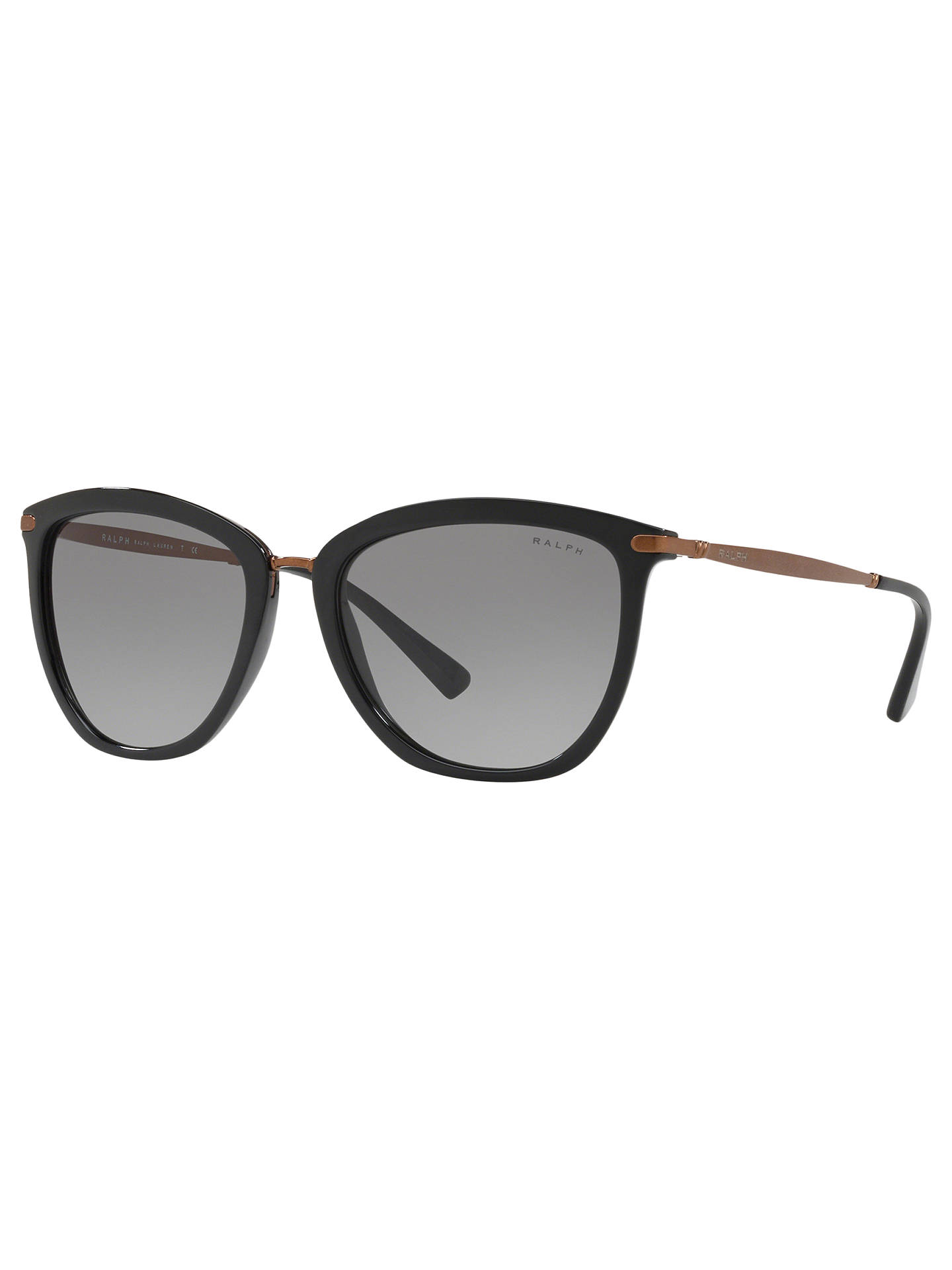 6e088fa53d BuyRalph RA5245 Women s Cat s Eye Sunglasses
