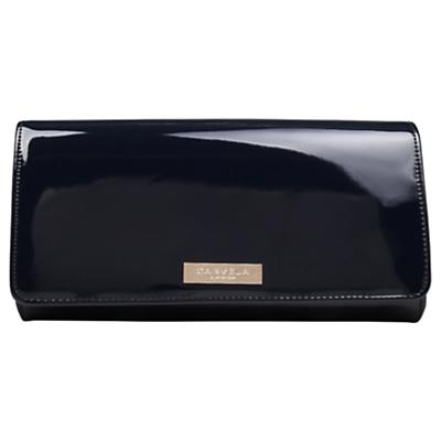 Carvela Alice Patent Clutch Bag