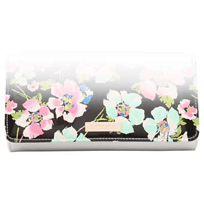 Carvela Alice Clutch Bag, White/Multi