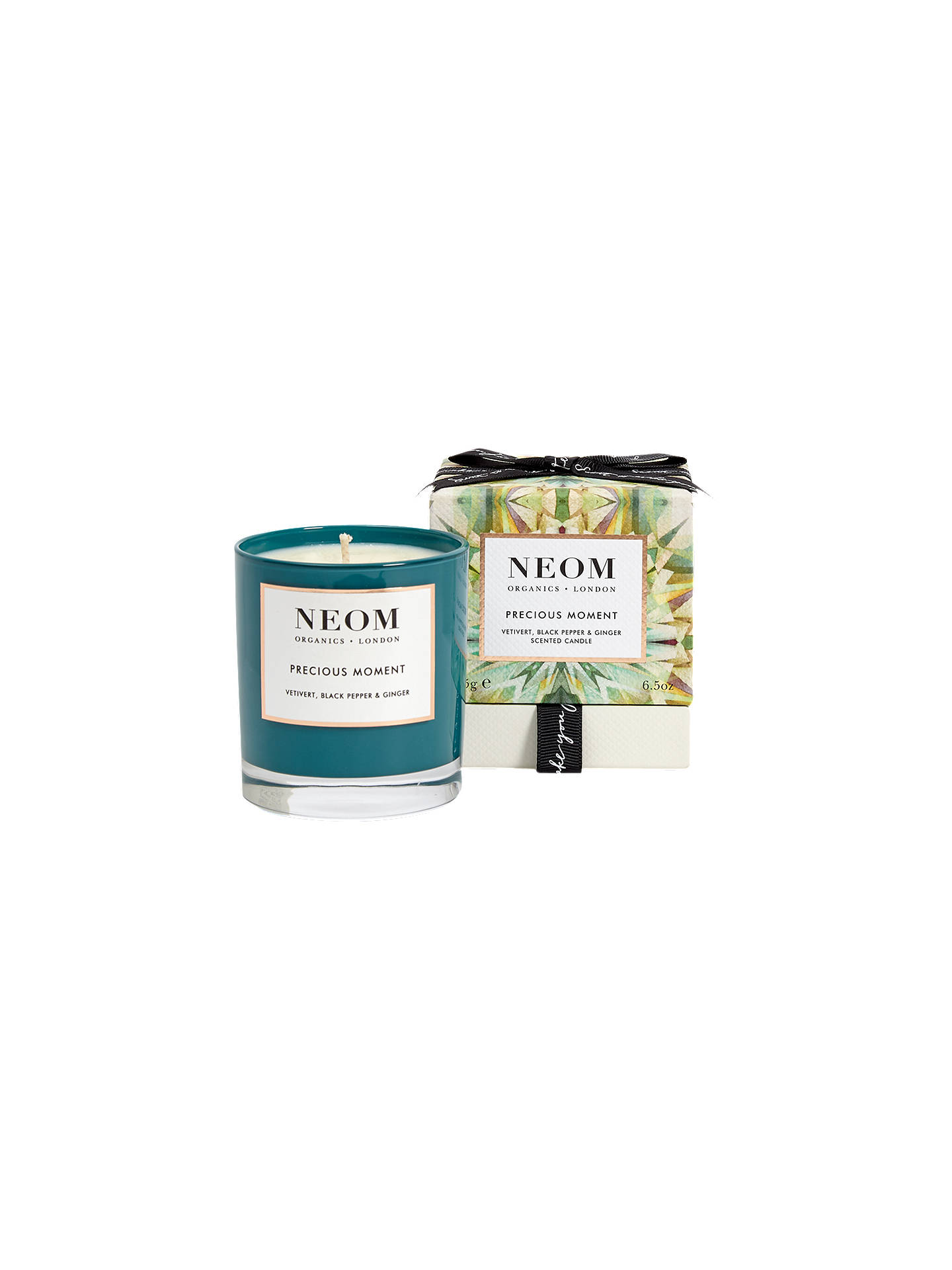 BuyNeom Precious Moment Candle, 185g Online at johnlewis.com