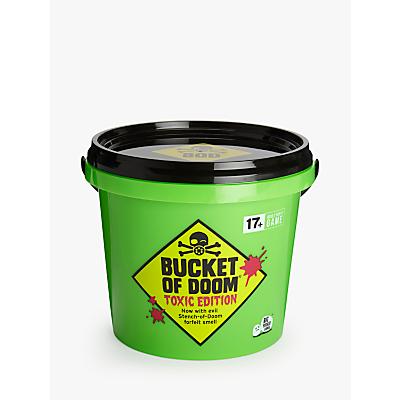 Picture of Big Potato Toxic Bucket of Doom