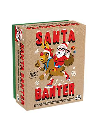 Big Potato Santa Banta Game