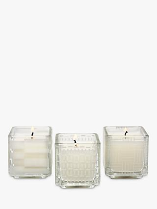 John Lewis & Partners Scented Candle Gift Set