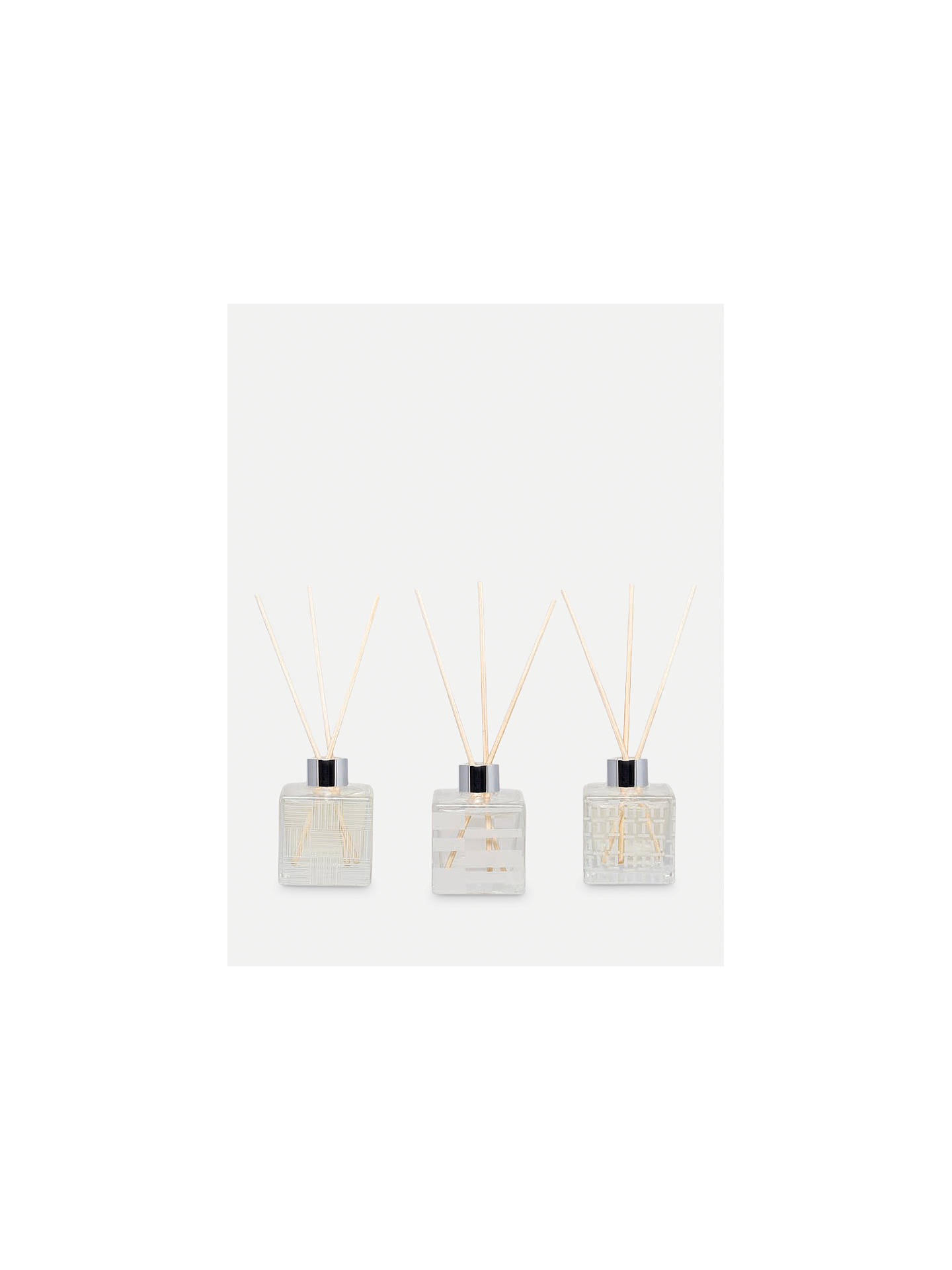 Buy John Lewis & Partners Reed Diffuser Gift Set Online at johnlewis.com