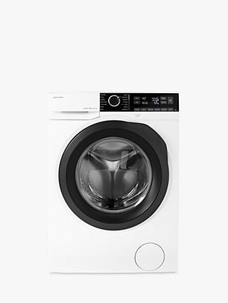 John Lewis & Partners JLWM1607 Freestanding Washing Machine, 9kg Load, A+++ Energy Rating, 1600rpm Spin, White