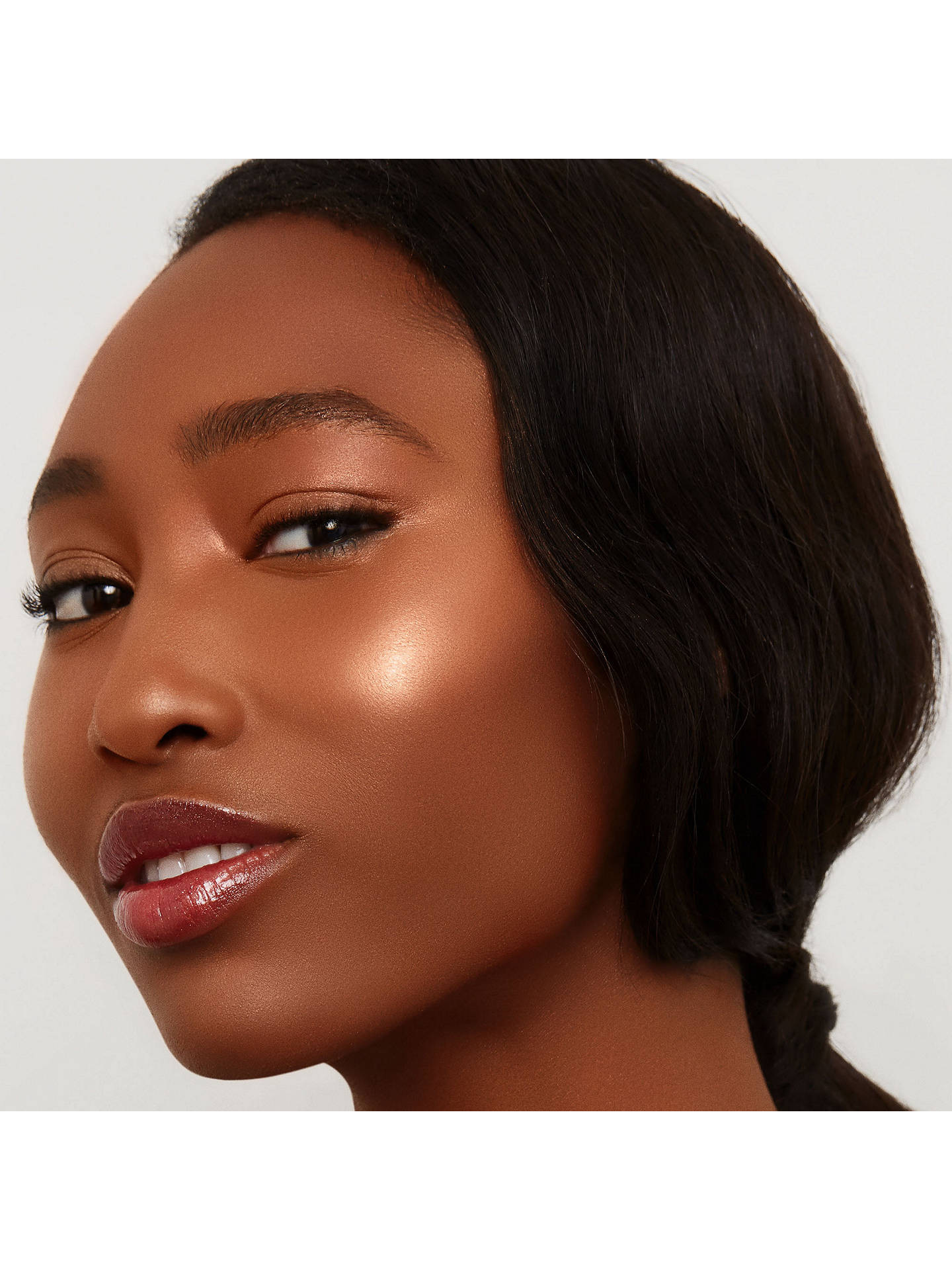 Buy BECCA Shimmering Skin Perfector™ Pressed Highlighter, Royal Glow Online at johnlewis.com