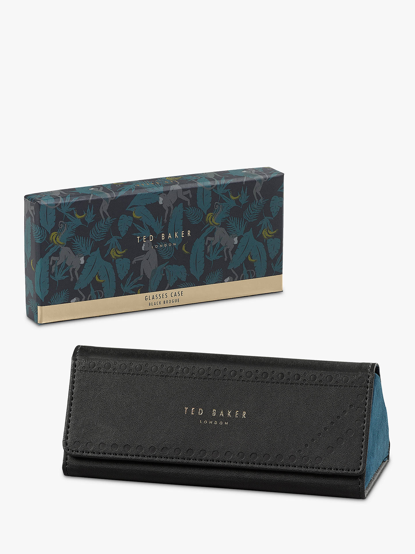 d6aab86a5ab Buy Ted Baker Glasses Case