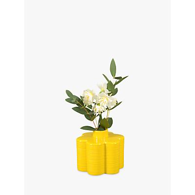 Orla Kiely Stem Vase, Yellow
