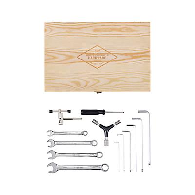 Image of Gentemen's Hardware Bicycle Tool Kit Box