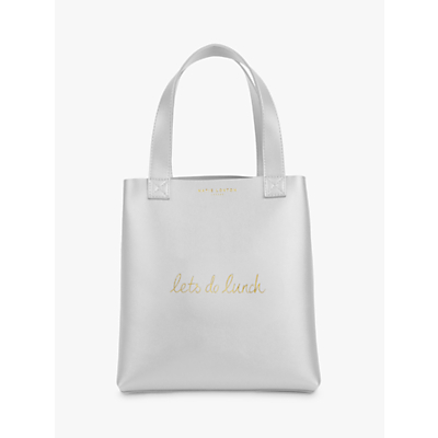 Katie Loxton Lets Do Lunch Bag
