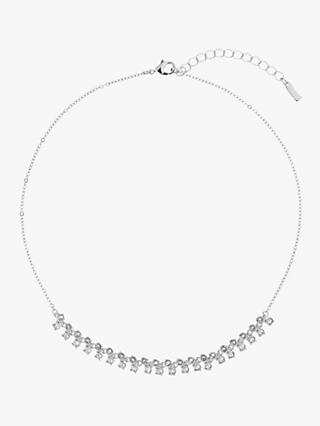 Ted Baker Eada Princess Sparkle Collar Necklace